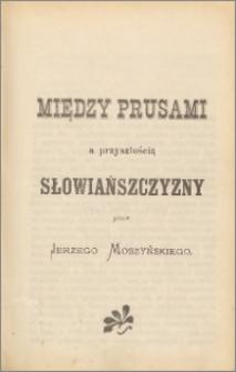 Między Prusami a przyszłością Słowiańszczyzny
