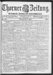 Thorner Zeitung 1904, Nr. 128 + Beilage