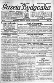 Gazeta Bydgoska 1926.01.31 R.5 nr 25