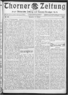 Thorner Zeitung 1904, Nr. 249 + Beilage