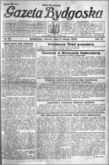 Gazeta Bydgoska 1926.02.02 R.5 nr 26