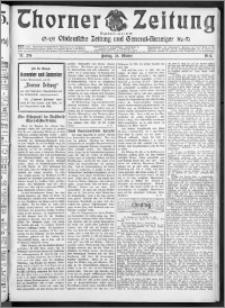 Thorner Zeitung 1904, Nr. 254 + Beilage