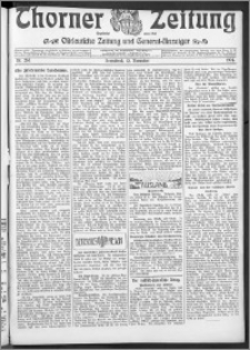 Thorner Zeitung 1904, Nr. 267 + Beilage