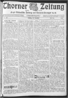 Thorner Zeitung 1904, Nr. 273 Erstes Blatt