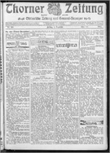 Thorner Zeitung 1904, Nr. 283 Erstes Blatt