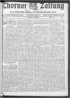 Thorner Zeitung 1904, Nr. 291 Zweites Blatt