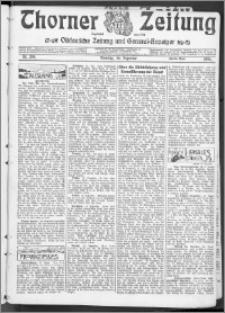 Thorner Zeitung 1904, Nr. 298 Zweites Blatt