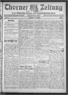 Thorner Zeitung 1909, Nr. 43 + Beilage