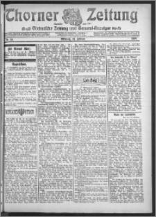Thorner Zeitung 1909, Nr. 46 + Beilage