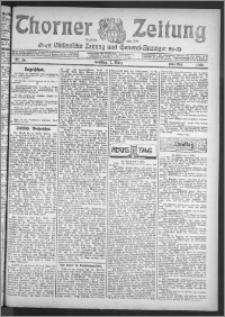 Thorner Zeitung 1909, Nr. 56 Erstes Blatt