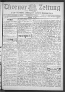 Thorner Zeitung 1909, Nr. 110 + Beilage