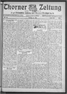 Thorner Zeitung 1909, Nr. 114 Zweites Blatt