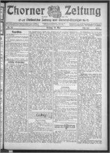 Thorner Zeitung 1909, Nr. 119 Erstes Blatt