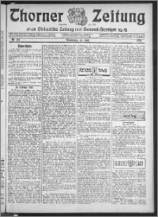 Thorner Zeitung 1909, Nr. 145 + Beilage