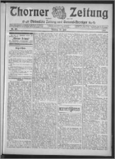 Thorner Zeitung 1909, Nr. 149 + Beilage