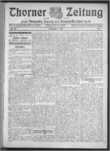 Thorner Zeitung 1909, Nr. 151 + Beilage