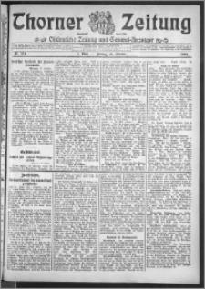 Thorner Zeitung 1909, Nr. 254 Zweites Blatt