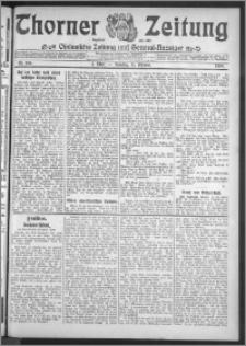 Thorner Zeitung 1909, Nr. 256 Drittes Blatt
