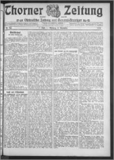 Thorner Zeitung 1909, Nr. 263 Zweites Blatt