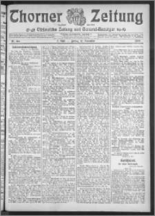Thorner Zeitung 1909, Nr. 266 Zweites Blatt