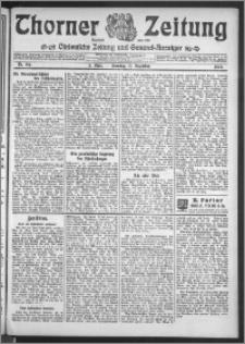 Thorner Zeitung 1909, Nr. 291 Drittes Blatt