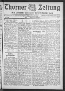 Thorner Zeitung 1909, Nr. 299 Zweites Blatt