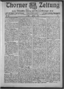 Thorner Zeitung 1910, Nr. 151 2 Blatt