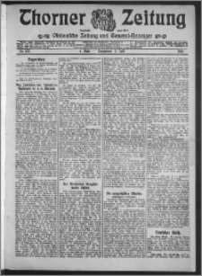 Thorner Zeitung 1910, Nr. 152 1 Blatt
