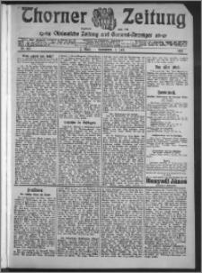 Thorner Zeitung 1910, Nr. 152 2 Blatt
