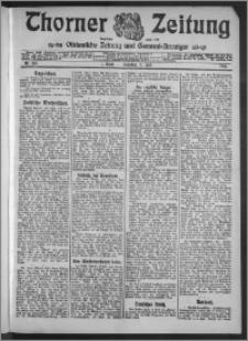 Thorner Zeitung 1910, Nr. 153 1 Blatt