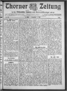 Thorner Zeitung 1910, Nr. 158 2 Blatt