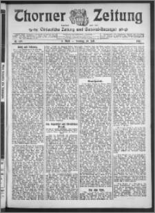 Thorner Zeitung 1910, Nr. 159 3 Blatt
