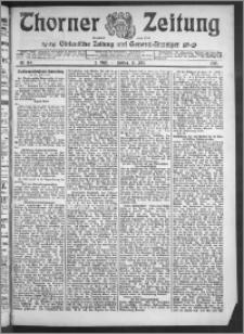 Thorner Zeitung 1910, Nr. 163 2 Blatt
