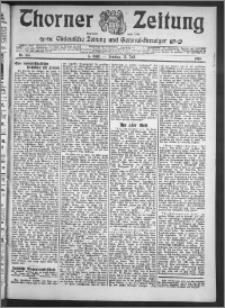 Thorner Zeitung 1910, Nr. 165 3 Blatt