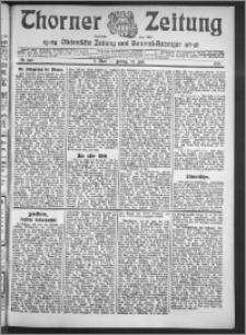 Thorner Zeitung 1910, Nr. 169 2 Blatt