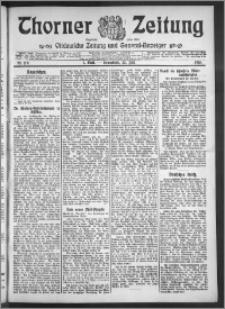 Thorner Zeitung 1910, Nr. 170 1 Blatt