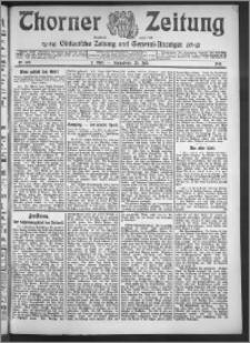 Thorner Zeitung 1910, Nr. 170 2 Blatt