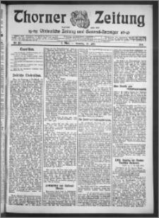 Thorner Zeitung 1910, Nr. 171 1 Blatt
