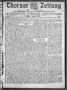 Thorner Zeitung 1910, Nr. 171 3 Blatt