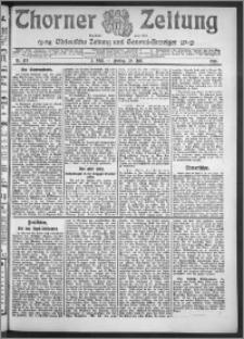 Thorner Zeitung 1910, Nr. 175 2 Blatt