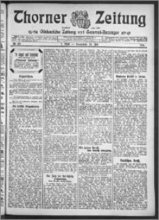 Thorner Zeitung 1910, Nr. 176 1 Blatt