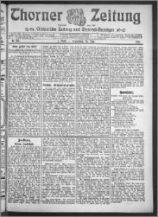 Thorner Zeitung 1910, Nr. 176 2 Blatt