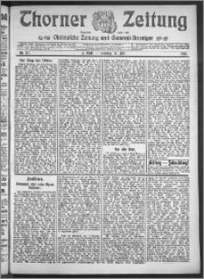 Thorner Zeitung 1910, Nr. 177 3 Blatt