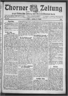 Thorner Zeitung 1910, Nr. 193 1 Blatt