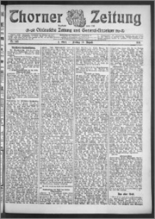 Thorner Zeitung 1910, Nr. 193 2 Blatt