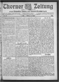 Thorner Zeitung 1910, Nr. 202 2 Blatt