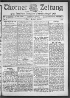Thorner Zeitung 1910, Nr. 211 2 Blatt