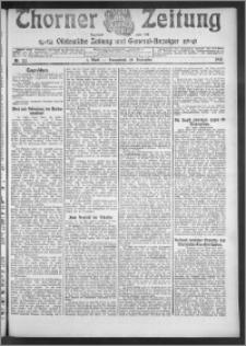Thorner Zeitung 1910, Nr. 212 1 Blatt