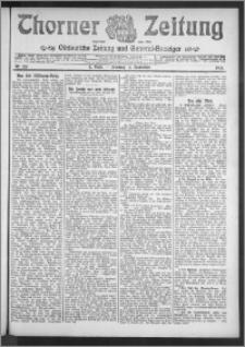 Thorner Zeitung 1910, Nr. 213 4 Blatt