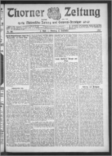 Thorner Zeitung 1910, Nr. 214 2 Blatt